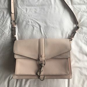 Rebecca Minkoff Vintage Pink Handbag